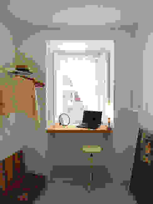 Dormitorios de estilo mediterráneo de BL Design Arquitectura e Interiores Mediterráneo