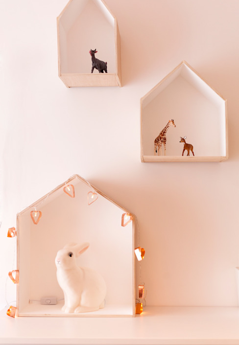 Nursery/kid's room by MYAH - Make Yourself At Home