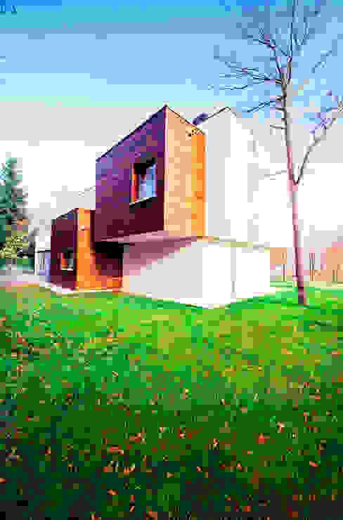 منازل تنفيذ rdl arquitectura