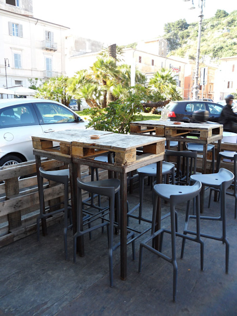 Bars & clubs industriels par RGROOM Industriel
