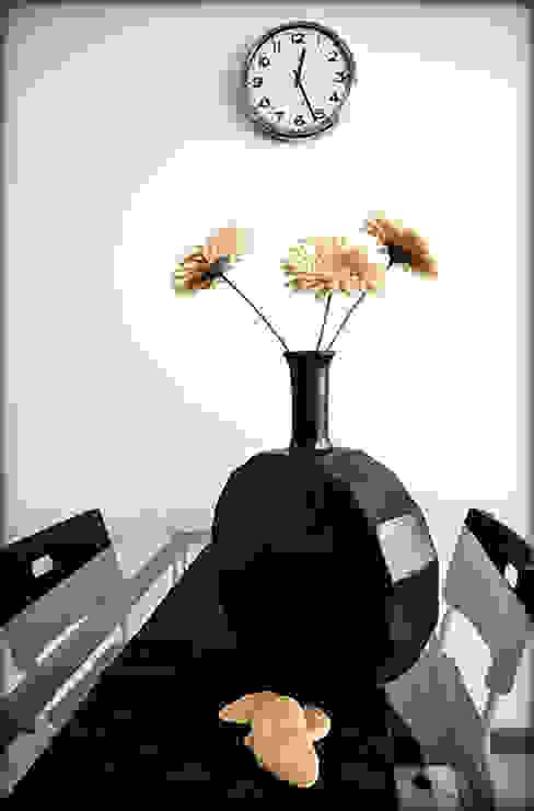 post-staging di My Home Attitude - Barbara Sala Moderno
