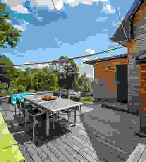 UNA plant Modern Houses