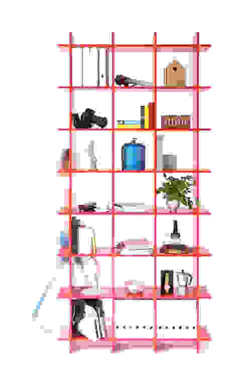 de Produkt Design Leipzig Minimalista Derivados de madera Transparente