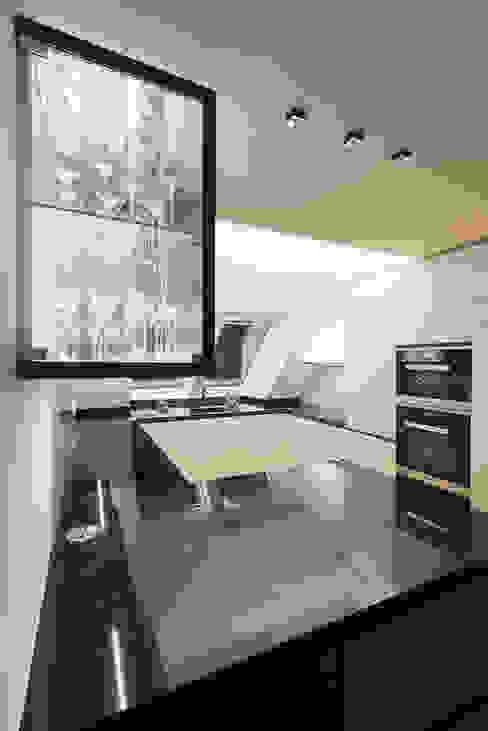 SCHIENER | architects and designers Кухня