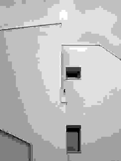 Projekty,  Domy zaprojektowane przez es-arch, Nowoczesny