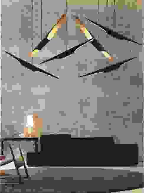 par 4 home store Moderne Aluminium/Zinc