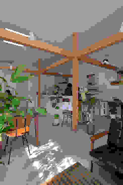 minimalist  by 株式会社ブレッツァ・アーキテクツ, Minimalist