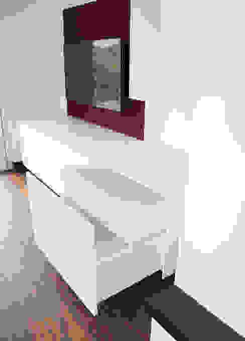 в современный. Автор – Hammer & Margrander Interior GmbH, Модерн