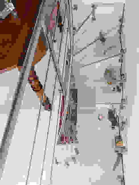 de Studio di Architettura Pastorelli Moderno Vidrio