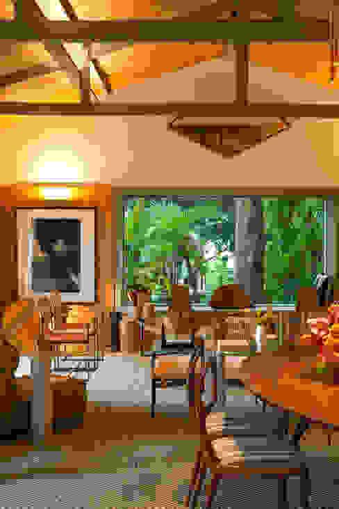 Marina Linhares Decoração de Interiores Living room