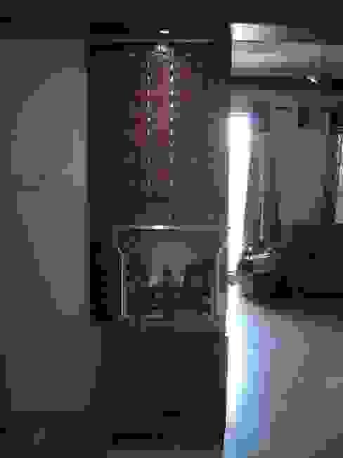 the Puja area DS DESIGN STUDIO Modern kitchen