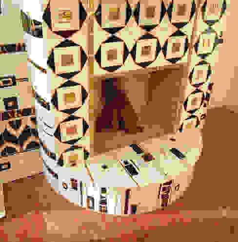 ООО 'Арт-керамика Владимира Ковалева' Living roomFireplaces & accessories