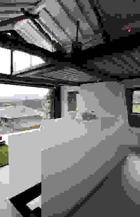 Modern Oturma Odası Tagarro-De Miguel Arquitectos Modern