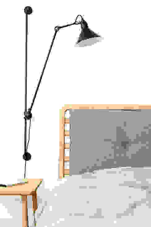 Loft Kolasiński BedroomBeds & headboards Flax/Linen Grey