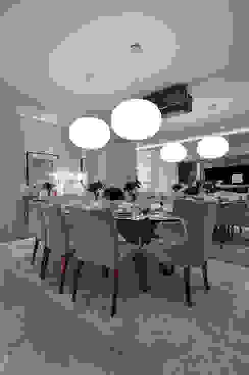 Comedores de estilo clásico de Guido Iluminação e Design Clásico