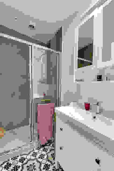 Casas de banho clássicas por blackStones Clássico