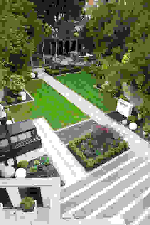 Tuin door Earth Designs