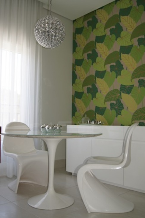 Cozinhas  por Studio Dellas Interior Design,