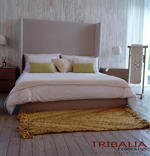 Tribalia BedroomAccessories & decoration