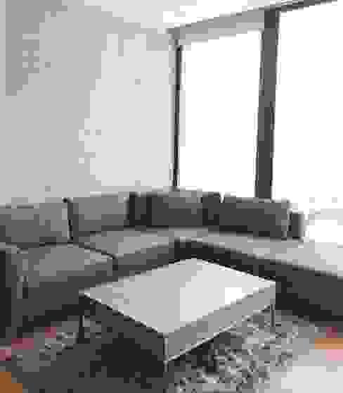 Muebles sobre diseño Weld SalasMesas de centro y auxiliares