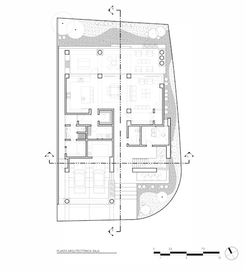 modern  by Imativa Arquitectos, Modern
