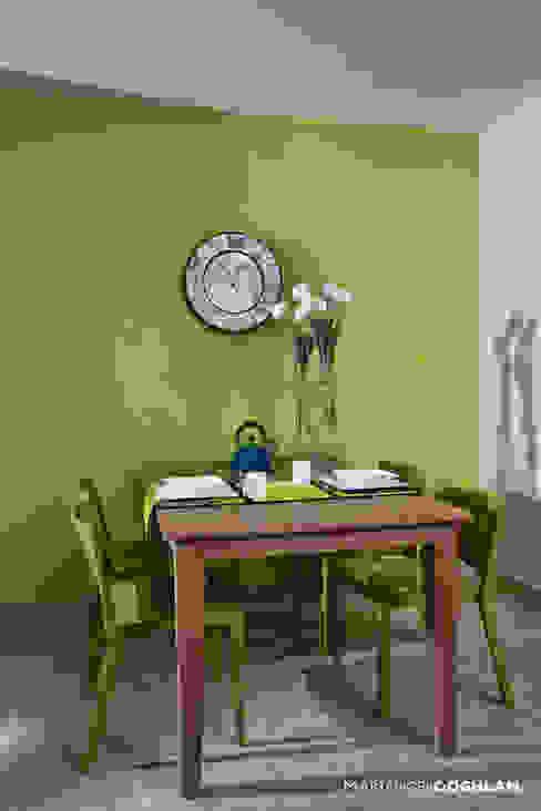 Kitchen by MARIANGEL COGHLAN,