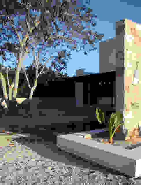 Casas de estilo  por STUDIO 360 , Moderno