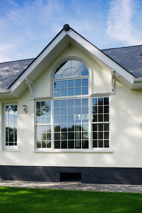 Faeture Windows Classic windows & doors by Marvin Windows and Doors UK Classic