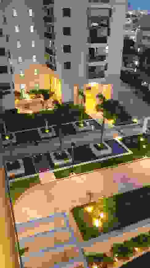 Casas  por Lucio Nocito Arquitetura e Design de Interiores , Moderno