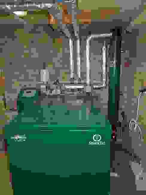 Energie sparen / Tipps vom Bausachverständigen und Energieberater mpm Ingenieur- und Sachverständigenbüro Moderne Häuser