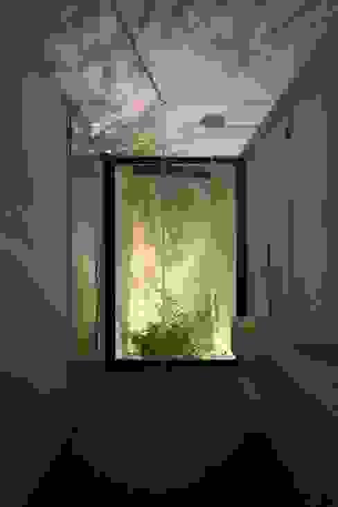 Casa de Banho 1 Casas de banho modernas por Visual Stimuli Moderno