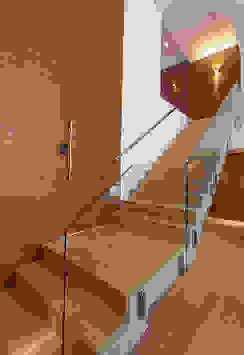 Salas de estilo  por Márcia Carvalhaes Arquitetura LTDA., Moderno
