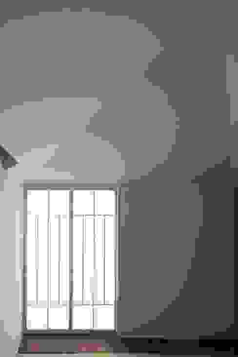 新根塚町の家 モダンデザインの 書斎 の 深山知子一級建築士事務所・アトリエレトノ モダン