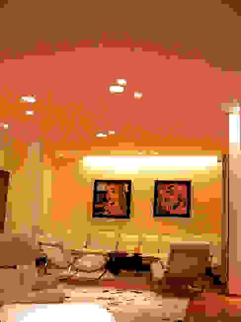 Abitazione privata - San Felice Lighting and... SoggiornoIlluminazione