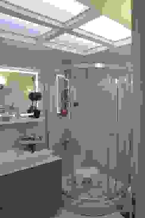 Ванная комната в стиле модерн от ACS Mimarlık Модерн