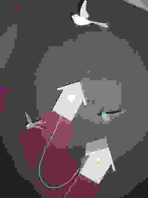 Chambre d'Enfant Chambre d'enfant moderne par CTD Créactive Déco Moderne