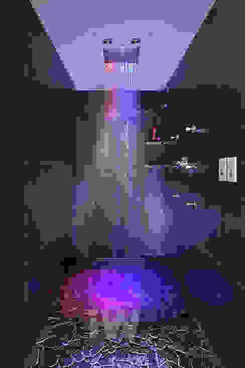Spa Privata, Bergamo ITALIAN WELLNESS - The Art of Wellness Spa moderna