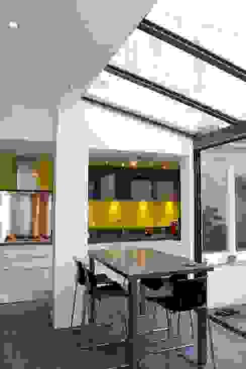 APRES TRAVAUX Cuisine moderne par SAS ACCTIF DESIGN Moderne