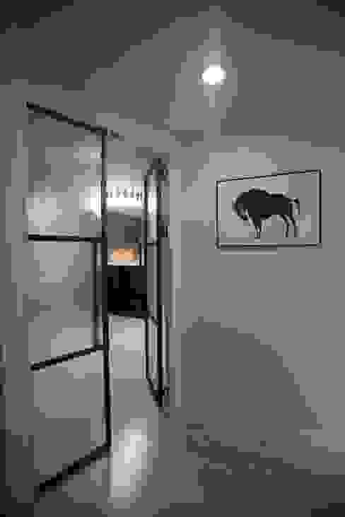 Nowoczesne okna i drzwi od dall & style Nowoczesny