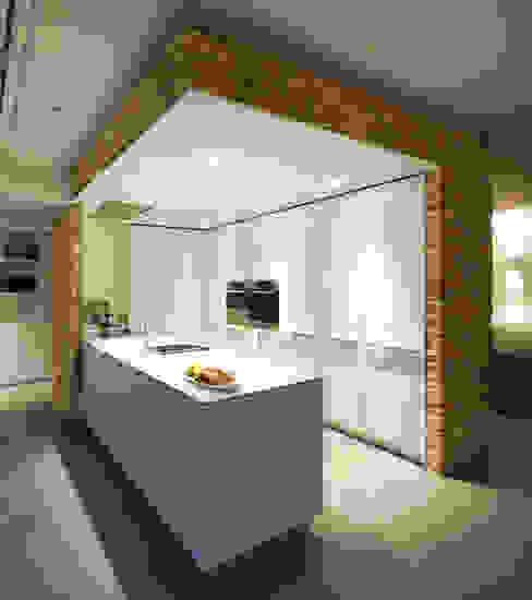 von OTTENVANECK architecten & vormgevers