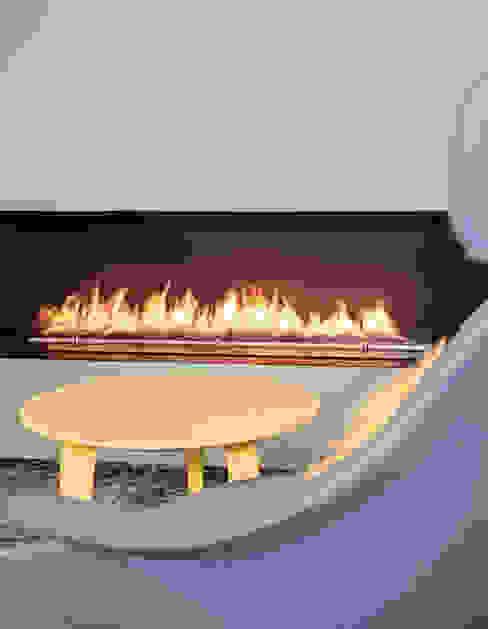 modern  by Planika Fires, Modern