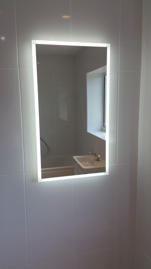 Mirror - After van Replace Your Bathroom