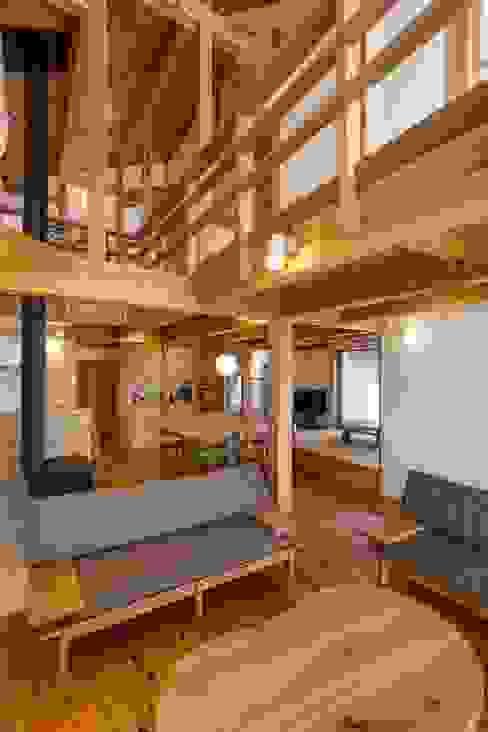 shu建築設計事務所 客廳
