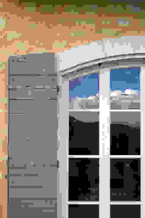 Fenêtres de style  par Möbelwerkstatt Cadot,