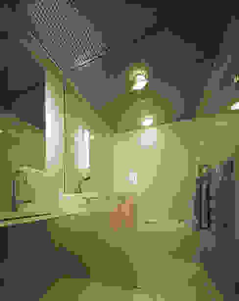 Casas de banho modernas por atelier m Moderno