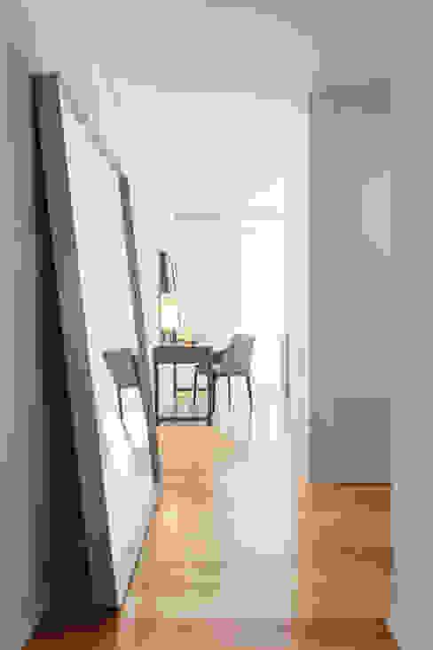 Casa em Braga CASA MARQUES INTERIORES Quartos modernos