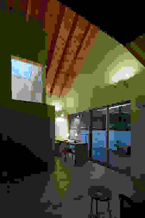 Moderne slaapkamers van arc-d Modern