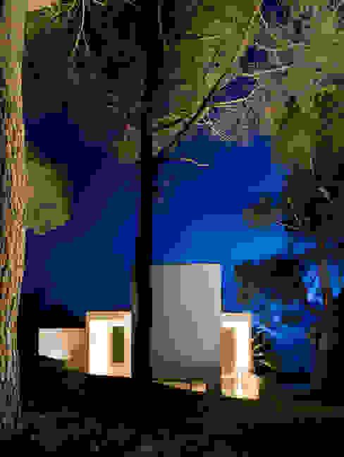 Case Bordone Case in stile mediterraneo di Maria Eliana Madonia Architetto Mediterraneo