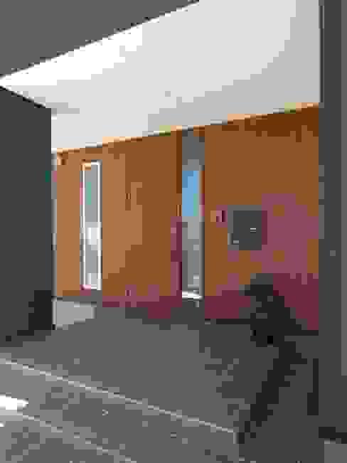 右松の家: ai建築アトリエが手掛けた家です。,オリジナル