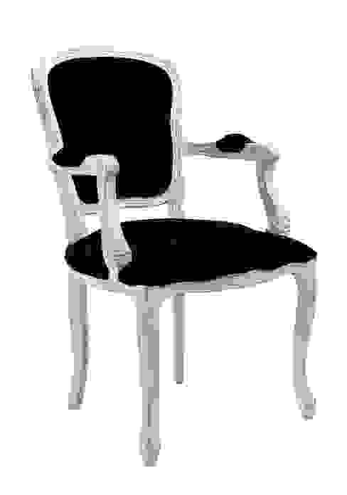 Кресло A113 от LeHome Interiors Классический Дерево Эффект древесины